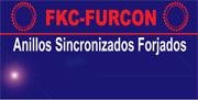 Anillos sincronizados FKC-FURCON