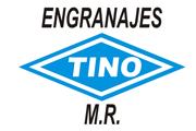 Engranajes TINO
