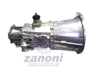 FSO-2405-4X4 RANGER