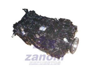 ZF 16s-109 Ecomid